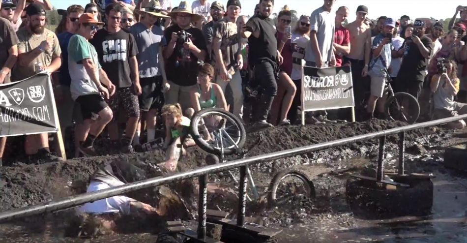 SWAMPFEST 2018 by Powers Bike Shop