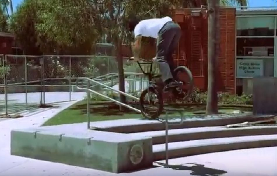 BMX Sean Ricany 2020 new video. BytiM Production