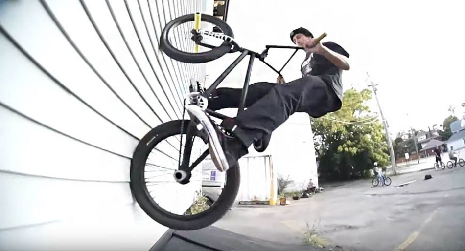 MERRITT BMX: NERDS REMIX