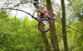 """SEM KOK """"ENCORE"""" - FLYBIKES BMX"""