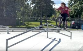 Plaza Palz - Jake Seeley & Pittsfield Locals | DIG