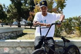 CHAD KERLEY: Tailwhip Trick Tips | World of X Games