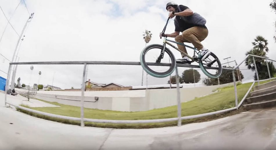 GT Bikes: Complete Story II - Kachinsky, Mercado and Conway in L.A.