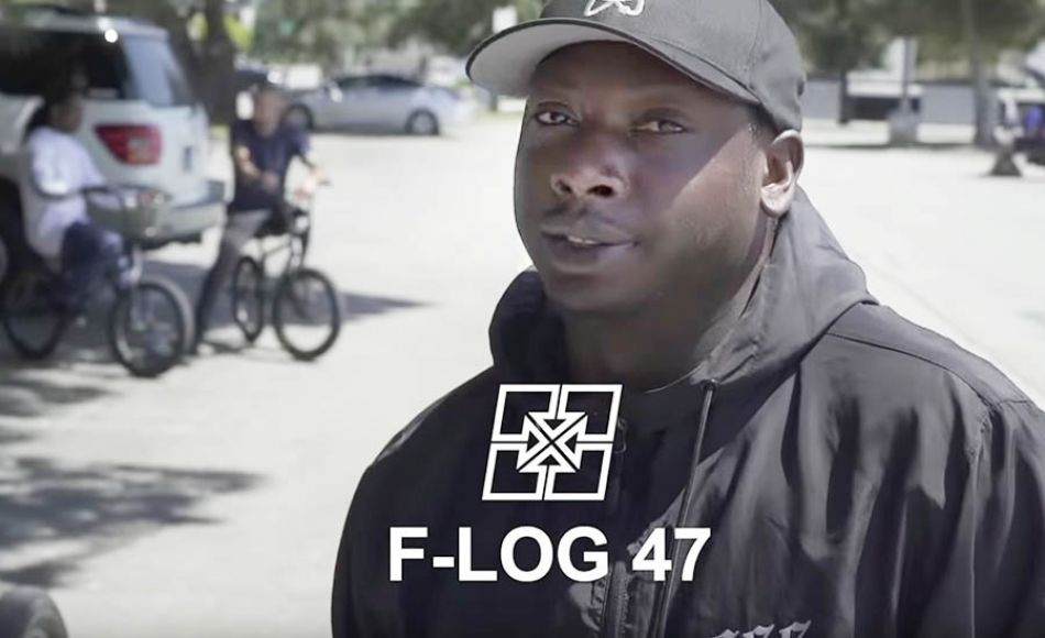 FITBIKECO. - F-LOG 47: FILMING WITH BRAD SIMMS AND CHARLES LITTLEJOHN