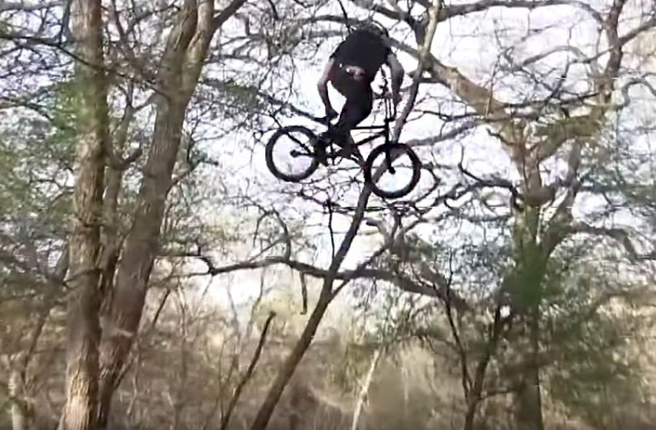 Woods Wednesday - Episode 2 by sandmbikes