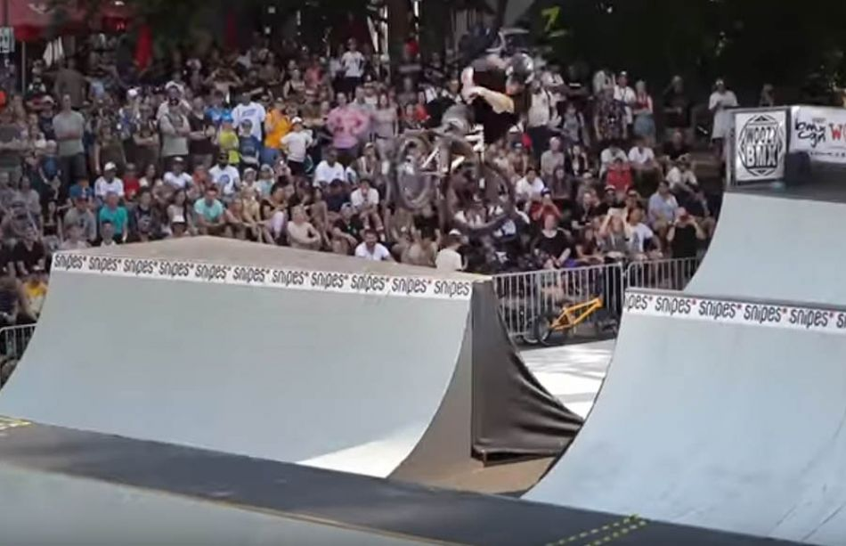 BMX Worlds in Cologne - 2019 - RAW - Park + Dirt by WOOZY BMX VIDEOS