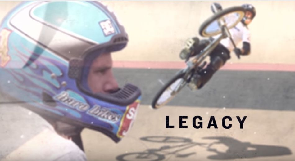 Remembering Dave Mirra by X Games