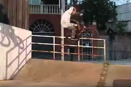 DIG BMX Locals - Viktor Bako