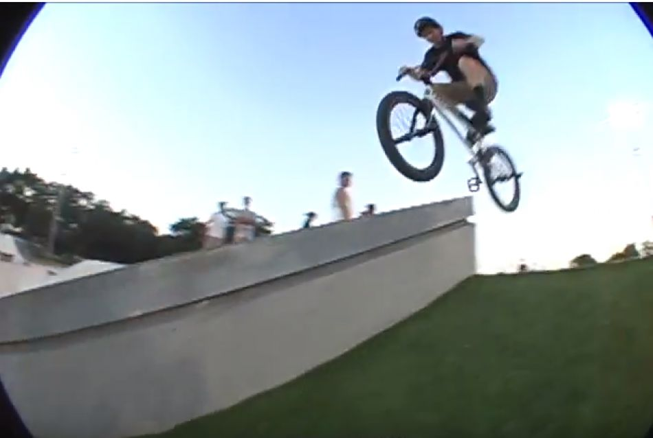 LANDMARK BMX Summer jams series VX edit