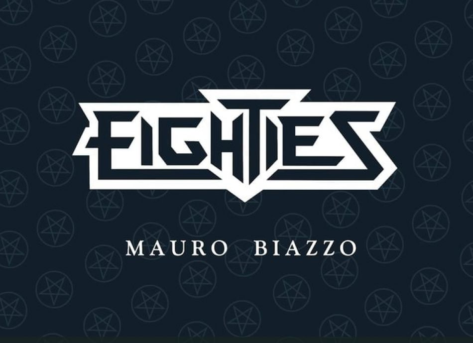Mauro Biazzo 2017  from Eighties Bike Co.