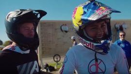 Back Wheel Wonders   Red Bull Pump Track World Championship by Red Bull Bike