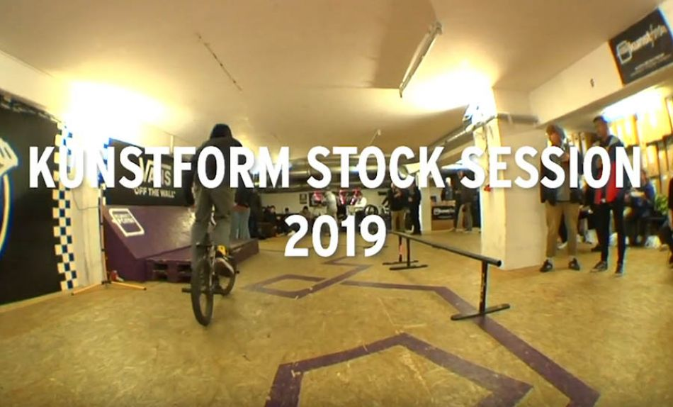 kunstform Stock Session 2019 by kunstform BMX Shop & Mailorder