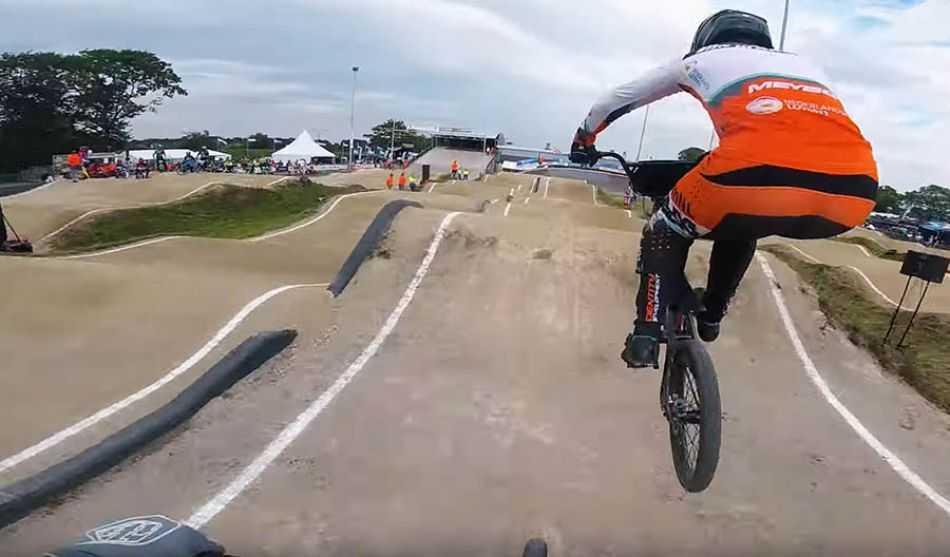 Dutch National Champs 2019 - BMX by Jay Schippers