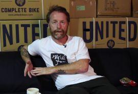 Ride On Talks to Ian Morris PART 3 by Neil Waddington