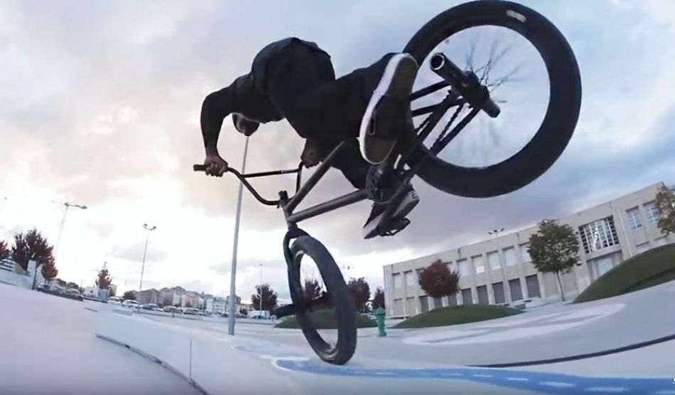 STREET RIDER OF THE YEAR NOMINEES - NORA CUP 2019 by Our BMX