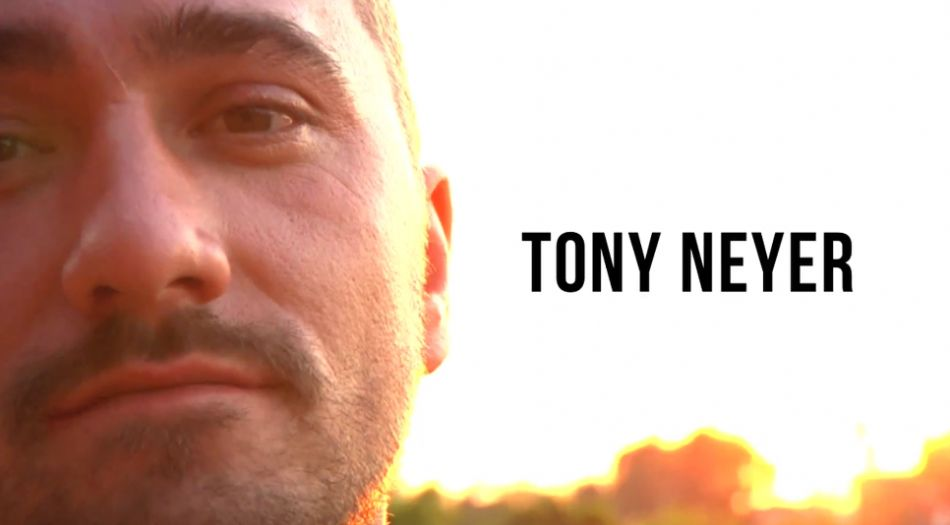 Dan's Comp: Tony Neyer