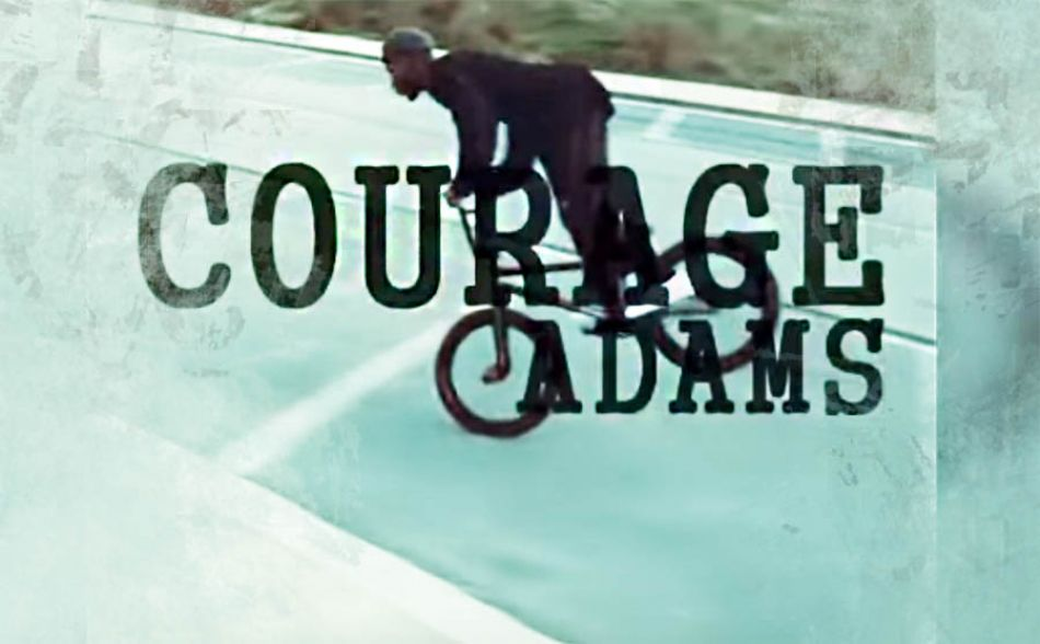 Courage Adams 2019 RED BULL bytiM Production