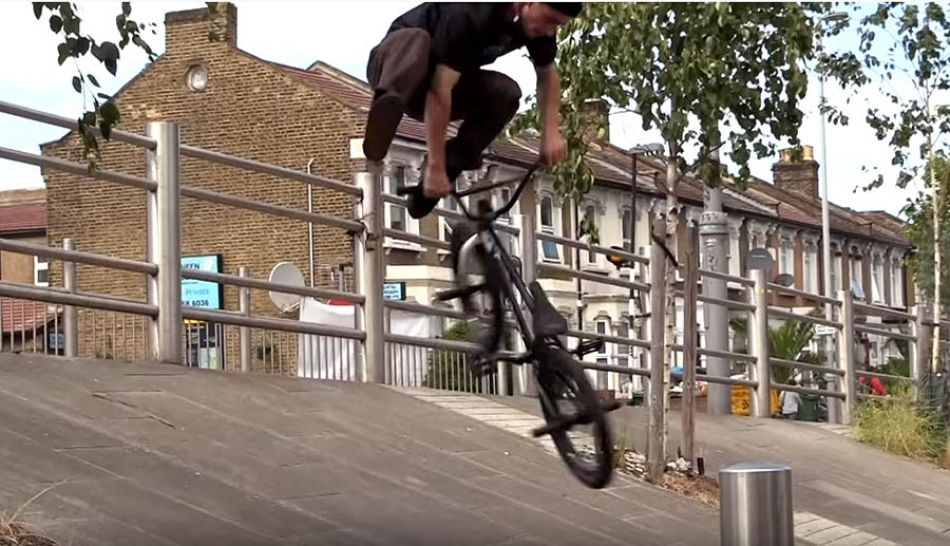 POSTCODE Ep.1 - Animal x Doomed X etnies X S&M X United by DIG