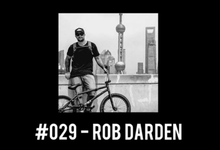 Rob Darden on The Rollback Podcast