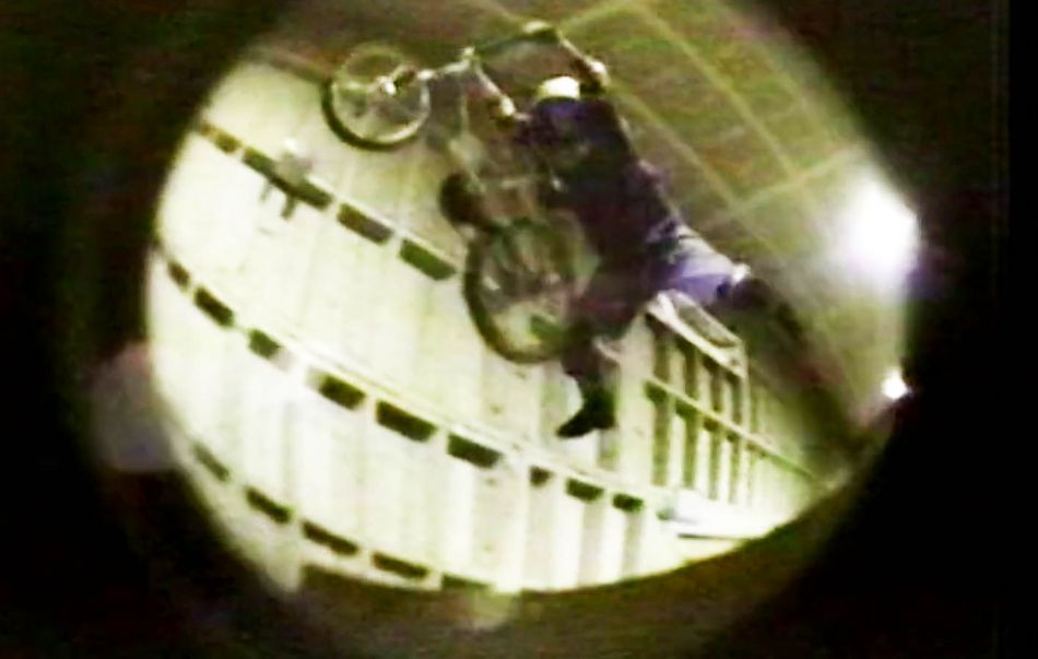 Shallow Bmx Video by Worthless Productions