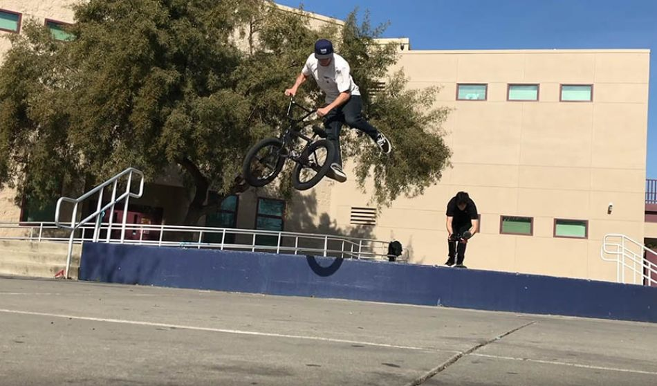Max Bongiorno Street Edit by Lee Tinoco