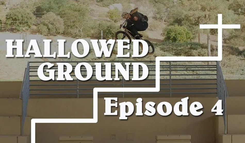 Hallowed Ground Ep.4 - RINCON, California