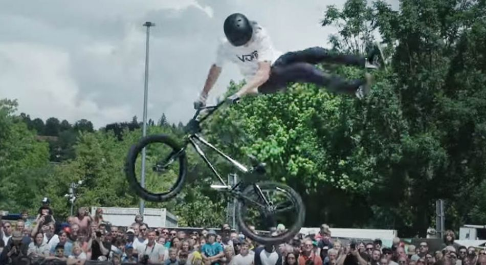 IN THE CUT - Vans BMX Pro Cup 2019 - Stuttgart, Germany