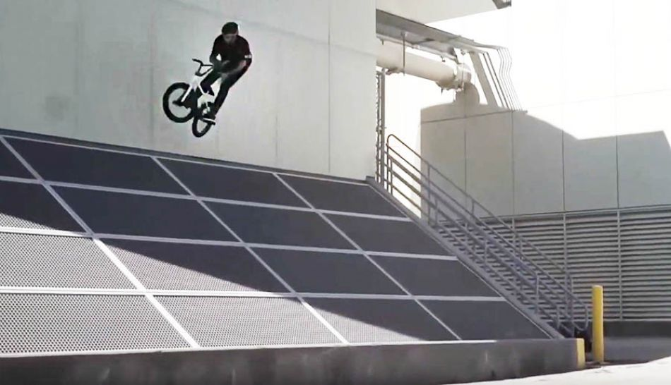 20 a G - introduction to a G by BMXFU