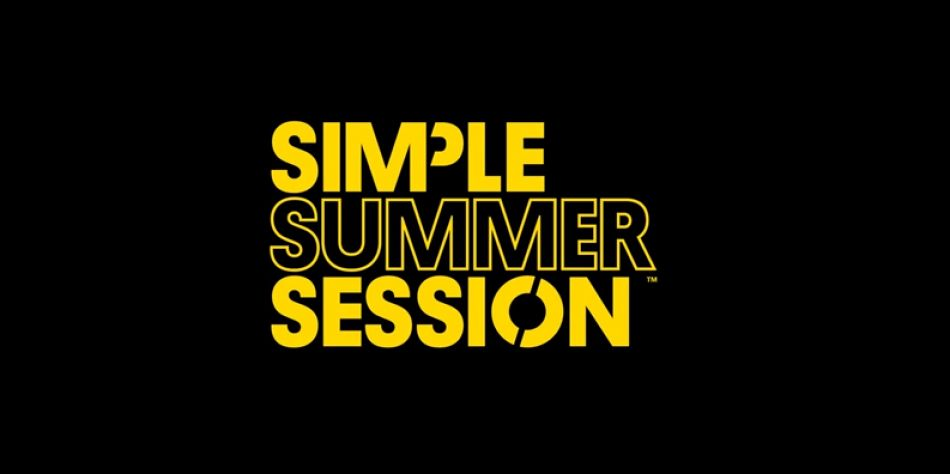 SIMPLE SUMMER SESSION teaser trailer by simplesession