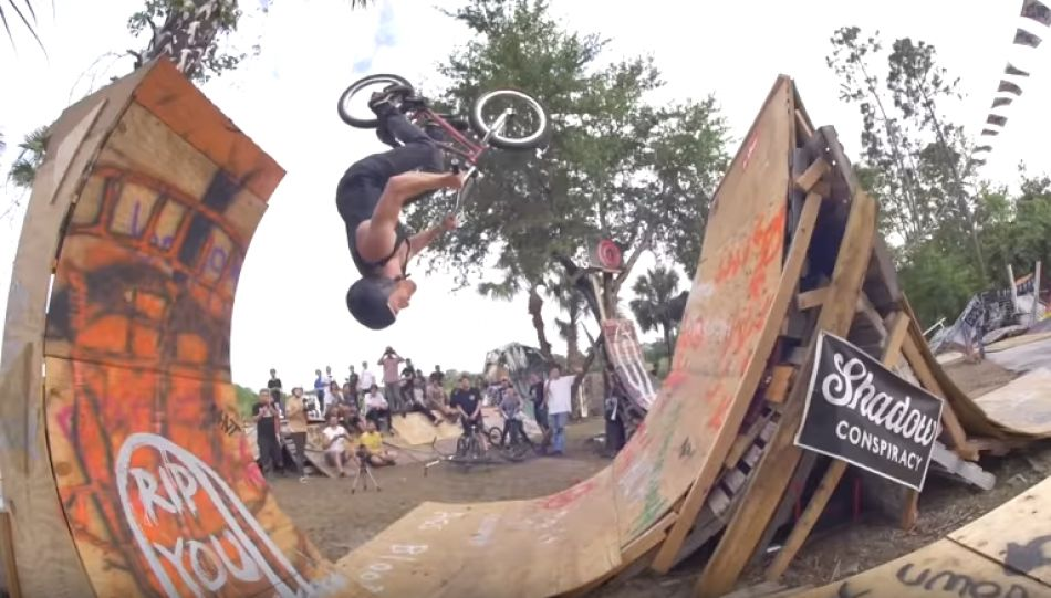 FLORIDEAH SWAMPFEST - THE OPEN LOOP OF DOOM? by Ride
