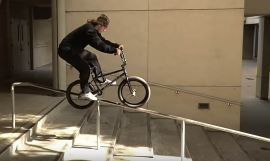 THIS IS : RILEY SMITH // WETHEPEOPLE BMX