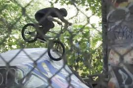 FITBIKECO: F-LOG:70 - STACKIN'