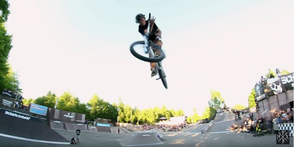 Eskalation an der Waterkant: Butcher Jam 2018 by freedombmx