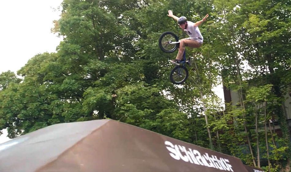 BANGERS 2020: Vincent Unrath by Captn Capture by freedombmx