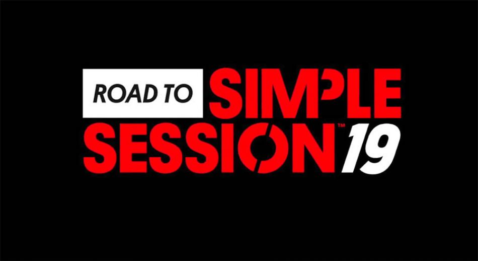 Road To Simple Session by FAKT BMX