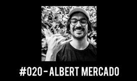 #020 - Albert Mercado / The Rollback: a BMX Podcast