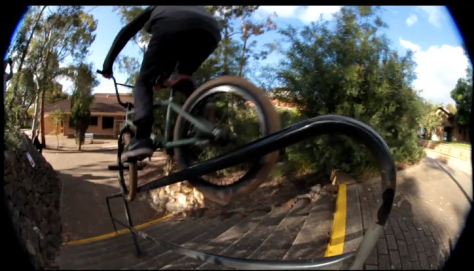 Sam Waters WTP x LBB Edit