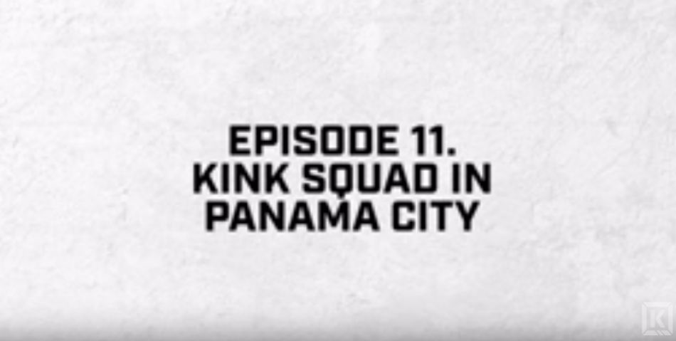 Searching The Streets Of Panama! - Ep. 11 Kink BMX Saturday Selects