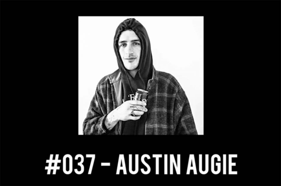 Austin Augie on The Rollback Podcast