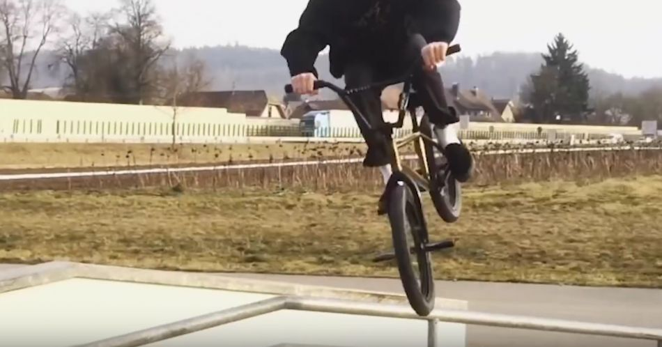 kunstform BMX - Instagram summer team mix 2018 by kunstform BMX Shop & Mailorder
