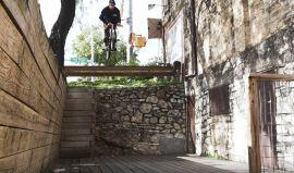 ON A TEAR TRAILER   Sunday Bikes ft. Brett Silva   BMX