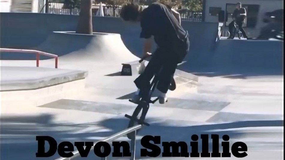 Devon Smillie 2016 #2 Edit bytiM Production