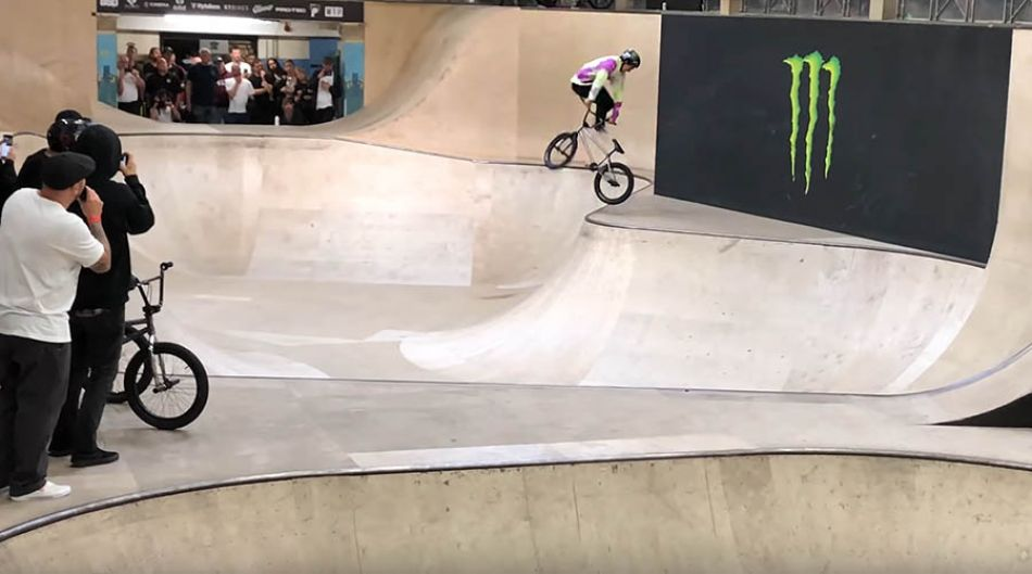 Insane* 'Best Trick' Comp - Battle Of Hastings 2019 - DIG BMX 'RAW'