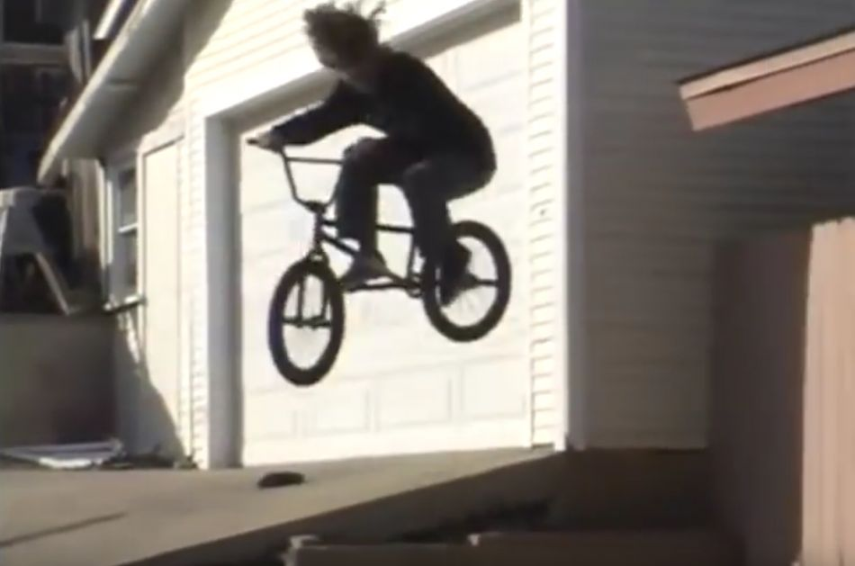 THANK YOU - STEPHAN AUGUST FRESH MEAT SECTION (BMX)