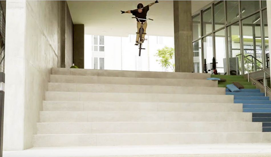 Alex Leibrock - BMX STREET FINALS - PRO MEN: E-Fise HONOR 2020