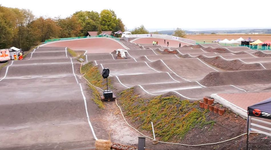 2019 BMX GERMAN OPEN BUNDESLIGA, ESSELBACH by Justin Kimmann