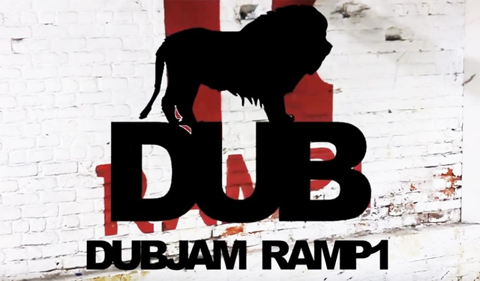 DUBJAM Ramp1 2018 by DUB BMX