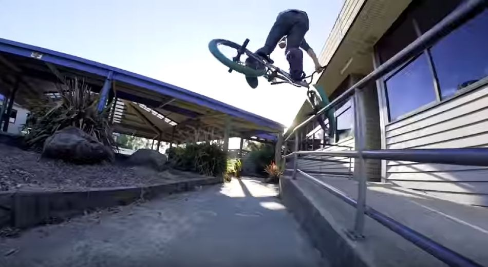 ALIVE & WELL DVD - INTRO/TRAILER - FOCALPOINT BMX