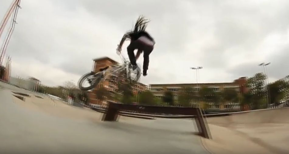 LUDIS TÓTH - WELCOME TO TBB-BIKE