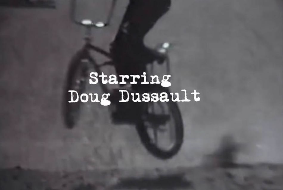BMX Vintage Footage - Rare find of the early years! by Terry Dussault